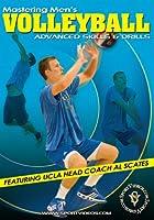 Mastering Men's Volleyball: Advanced Skills [DVD]