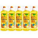 ジョリーブ ジョリーブ食器 哺乳瓶 野菜 果物洗い洗剤 300ml 5本セット