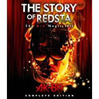 THE STORY OF REDSTA  The Red Magic 2011 COMPLETE EDITION)