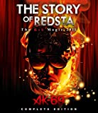 THE STORY OF REDSTA The Red Magic 2011 COMPLETE EDITION