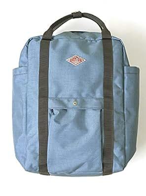 (ダントン)DANTON UTILITY BAG/2wayナイロンバッグ・jd-7071nyl(one)(misty blue)