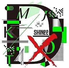SHINee「D×D×D」のジャケット画像
