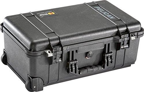 PELICAN ハードケース 1510 27L ブラック 1510-000-110