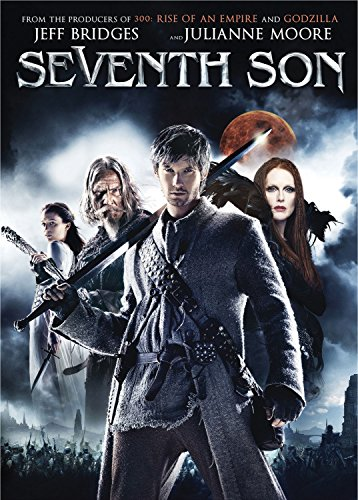 Seventh Son / [DVD] [Import]