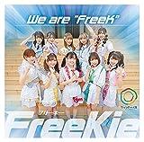 "【Amazon.co.jp限定】We are ""FreeK"