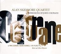 Impressions of John Coltrane