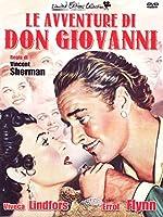 Le Avventure Di Don Giovanni [Italian Edition]