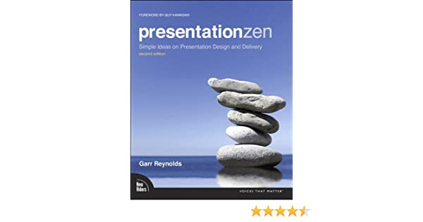 amazon co jp presentation zen simple ideas on presentation design