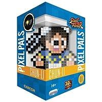 Pixel Pals Street Fighter: Chun-Li - Light Up Display