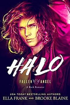 HALO (Fallen Angel Book 1) by [Frank, Ella, Blaine, Brooke]