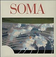 Soma - White Vinyl Sealed