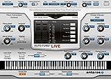 『並行輸入品』◆定番 Antares  Auto-Tune Live◆NATIVE版ノンパッケージ/ダウンロード形式