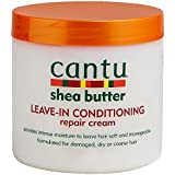 Cantu Shea Butter Leave-in Conditioning Repair Cream, 2 oz.