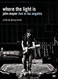 Where the Light Is: John Mayer Live in Los Angele [DVD] [Import]
