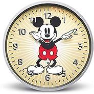 新登場 Echo Wall Clock - Disney ミッキーマウス エディション (対応のEchoデバイスが必要です)