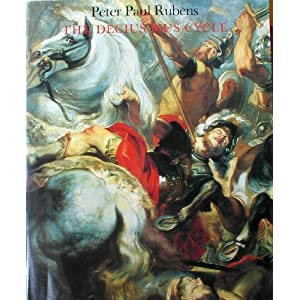 Peter Paul Rubens: The Decius Mus Cycle/E1644P