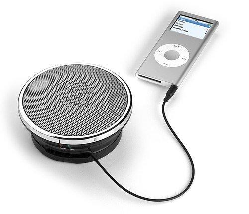Altec Lansing Music Speaker [並行輸入品]