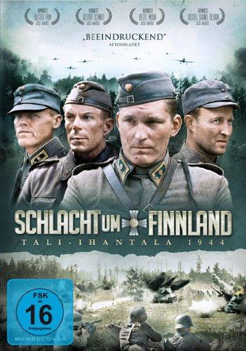 Schlacht Um Finnland-Tali-Ihantala 1944 [Import allemand]