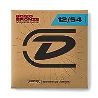Dunlop(ダンロップ) アコースティックギター弦 LIGHT DAB1254