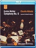 Symphony No 6: Lucerne Festival 2006 [Blu-ray] [Import]