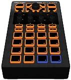 BEHRINGER ベリンガー 大型パッドベースのUSB接続MIDIコントローラー CMD DC-1