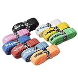 KARAKAL(カラカル) グリップ 全ラケットスポーツ対応 PU SUPER TRIBAL 12個1セット KA 680 黒 ピンク 水色 オレンジ 赤 青 黄緑 黄色 白