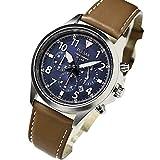 [セイコー パルサー]SEIKO PULSAR 100m防水 ソーラー クロノグラフ 腕時計 メンズ PX5059X1 [並行輸入品]