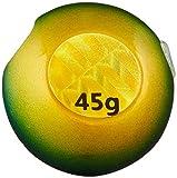 メジャークラフト タイラバ 替乃実(カエノミ) TM-HEAD45/#6 #6ゴールド/グリーン 45g