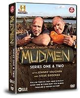 Mud Men [DVD] [Import]