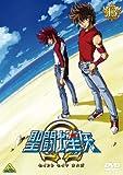聖闘士星矢Ω 13[DVD]