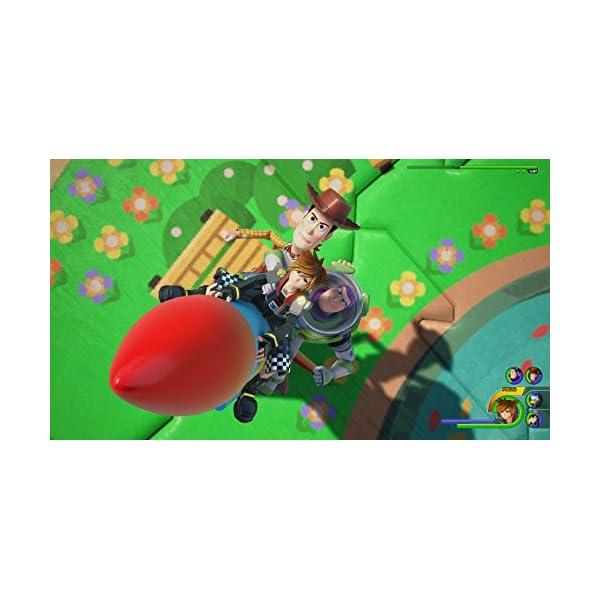 キングダム ハーツIII - PS4の紹介画像14