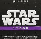 スター・ウォーズ エピソード III/シスの復讐 オリジナル・サウンドトラック(Blu-spec CD2)