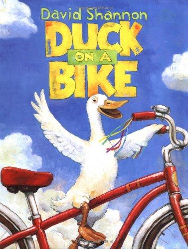 Duck on a Bikeの詳細を見る