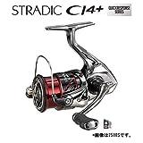 シマノ リール 16 ストラディック CI4+ 2500HGSDH