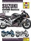 Suzuki GSX 1300R Hayabusa: (99-13)