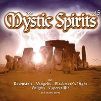 Mystic Spirits 5