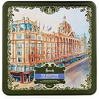 ハロッズ ヘリテージ ティーバッグ セレクション 9種 プレミアムバラエティー 詰め合わせセット [並行輸入品] / Harrods Heritage Tea Bag Selection (72 Tea Bags)