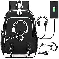 Fortnite リュックサック バックパック USBポート 登山バッグ 25L 防水リュック 軽量 徒歩 登山リュック 多機能バッグ ヘッドフォンポート 搭載 男女兼用