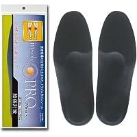 インソールプロ(靴用中敷き) 膝痛対策 メンズ・男性用 L(26~27cm)
