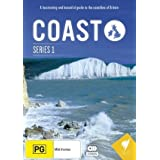 Coast (Series 1) - 3-DVD Set ( Coast - Series One ) [ NON-USA FORMAT, PAL, Reg.0 Import - Australia ] by Neil Oliver