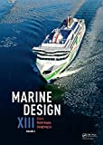 Marine Design XIII, Volume 2: Proceedings of the 13th International Marine Design Conference (IMDC 2018), June 10-14, 2018, Helsinki, Finland