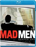 Mad Men: Season 1/ [Blu-ray] [Import]
