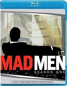 Mad Men: Season 1 [Blu-ray] [Import]