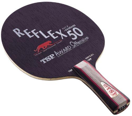 ティエスピー(TSP) 卓球 ラケット アウォードオフェンシブFL 22424