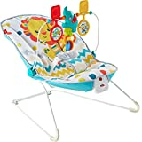 Fisher-Price Fisher-Price Colourful Carnival Bouncer