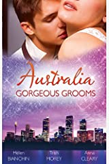 Australia: Gorgeous Grooms - 3 Book Box Set (Conveniently Wedded...& Bedded!) Kindle Edition