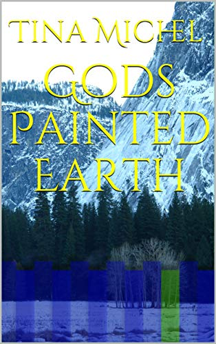 Gods Painted Earth (English Edition)