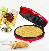 Bella Cucina 13468 Waffle Cone Maker [並行輸入品]