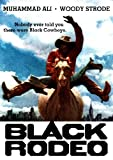 Black Rodeo [DVD] [Import]