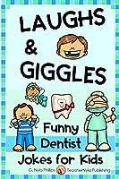 Dentist Jokes for Kids: Toothy Q&A Jokes, Knock-knock Jokes, and Tongue Twisters (Themed Joke Books)